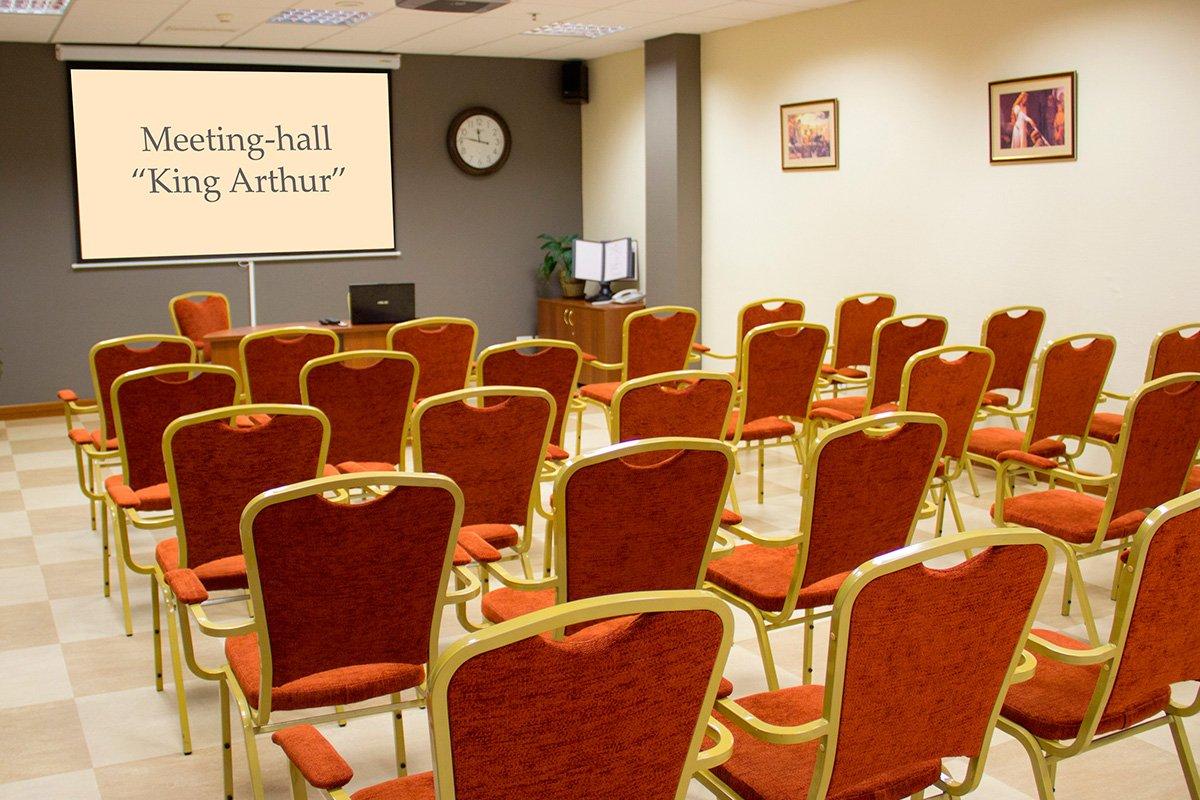 Научно-практическая конференция урологов Республики Коми